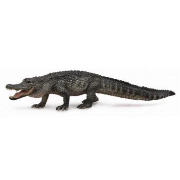 Collecta figurka zvířátka - Aligátor americký