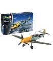 Revell ModelSet letadlo 63893 - Messerschmitt Bf109 F-2 (1:72)