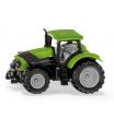 SIKU Blister - traktor DEUTZ
