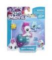 Hasbro My Little Pony Mini pony s přísavkou a doplňky asst