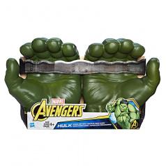 Hasbro Avangers Hulkovy pěsti