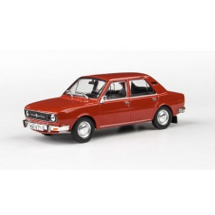 ABREX Škoda 105L (1977) 1:43 - Červená Paprika