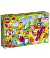 LEGO DUPLO® 10840 Velká pouť