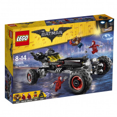 LEGO® Batman Movie 70905 Batmobil