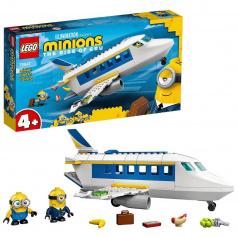 LEGO Mimoni 75547 Mimoňský pilot v zácviku