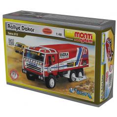 Monti System Rallye Dakar