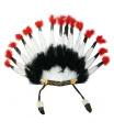 Rappa Čelenka Indián náčelník