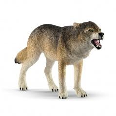 Schleich 14821 Zvířátko - Vlk
