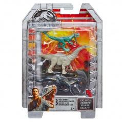 Mattel Jurassic World 3KS MINI DINO ASST různé druhy