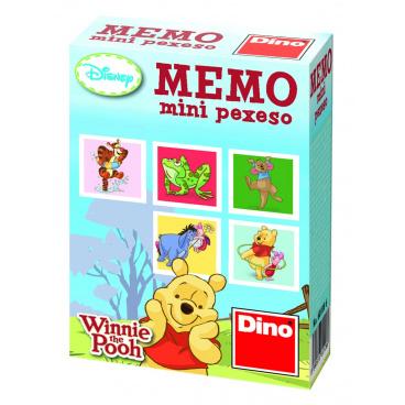 Dino WD Minipexeso disney II