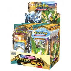 Pokémon TCG: SWSH03 Darkness Ablaze - PCD