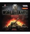Společenská hra World of Tanks: Rush