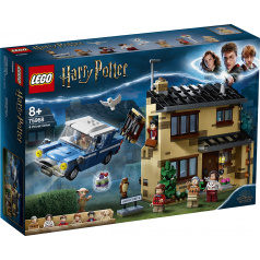 LEGO Harry Potter 75968 Privátna cesta 4