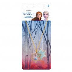 Náhrdelník Premium Frozen 2