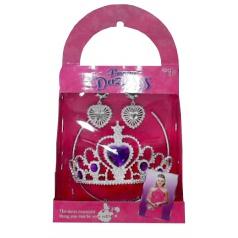 Mac Toys Beauty set s korunkou