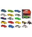 Majorette Street Cars Majorette Autíčko kovové Street Cars, 18 druhů
