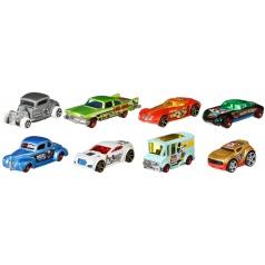 Hot Wheels TÉMATICKÉ AUTO - DISNEY ASST