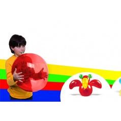 Giochi Preziosi Nafukovací hmota Crystal Ball