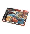 Trefl Puzzle Cars 3 koláž 260 dílků 60x40cm v krabici 40x27x4cm