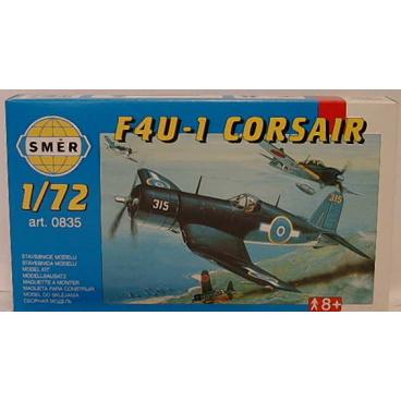 Směr Chance Vought F4U-1 Corsair 1:72