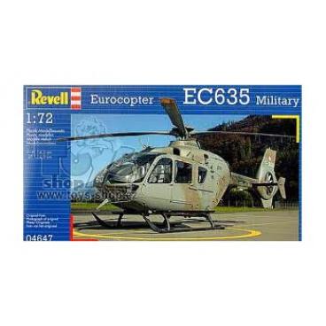 Revell EC635 Military