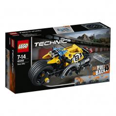 LEGO® Technic 42058 Motorka pro kaskadéry