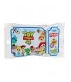 Mattel TOY STORY 4: příběh hraček minifigurka asst různé druhy