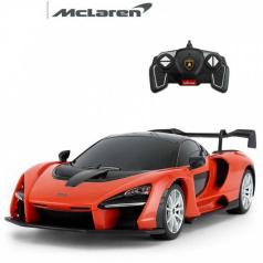 Conquest R/C auto McLaren Senna (1:18)