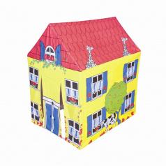 Bestway Plastový dům na hraní - 102x76x114 cm