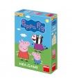 Dino Peppa Pig dětská hra