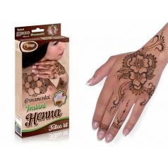 TyToo Henna Ornamental