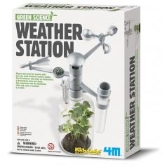 4M Meteorologická stanice