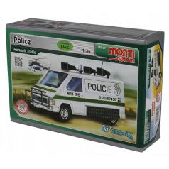 SEVA Monti System Police