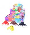 Rappa Míček pavouk antistresový s kuličkovou výplní