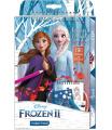 Make it Real Návrhářské portfolio - Frozen 2