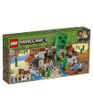 Lego 21155 Minecraft Creepův důl