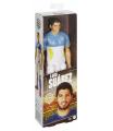 Mattel F .C. ELITE SUAREZ figurka