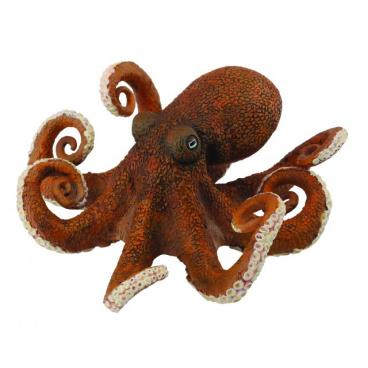 Collecta figurka zvířátka - Chobotnice