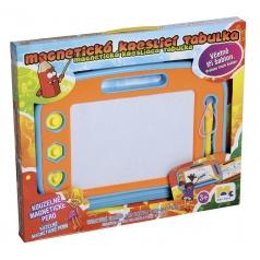 Mac Toys Detská kresliace magnetická tabuľka