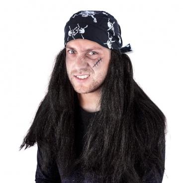 šátek pirátský, dospělý