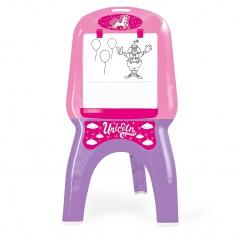 Dolu Dětská kreslící tabule, jednorožec