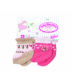 Zapf Creation Baby Annabell® Ponožky, 2 druhy