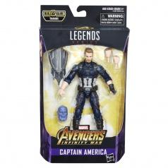 Hasbro Avangers Legends 15cm figurka