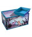 Ravensburger Úložná krabice zvířecí trend 216 dílků 3D puzzle