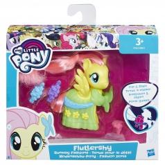 My Little Pony Hasbro My Little Pony B8810 Modní poník
