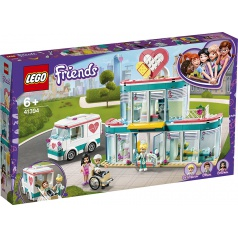 LEGO Friends 41394 Nemocnica v mestečku Heartlake