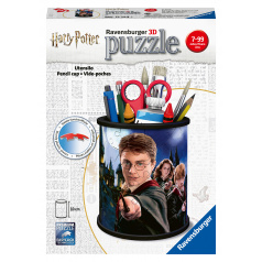 Ravensburger Stojan na ceruzky Harry Potter 54 dielikov