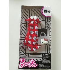 Mattel Barbie TÉMATICKÉ OBLEČKY A DOPLŇKY rúzné druhy