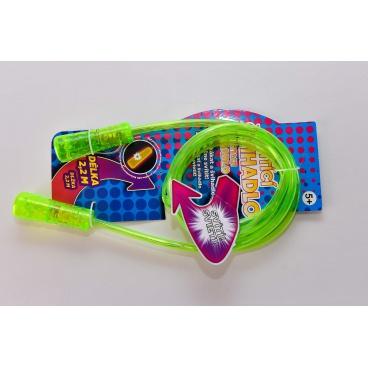 Mac Toys Svítící švihadlo