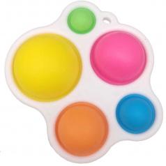 Rappa Pop it bubliny- velké a malé